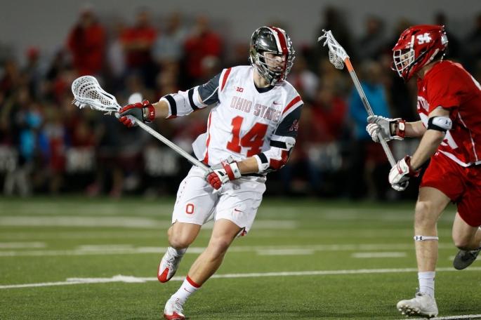 Ohio State Mens Lacrosse