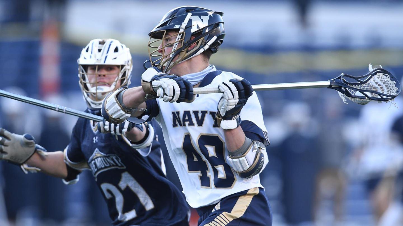 Sunday Recap: Big Second Half Performances Lift Navy and Delaware to Victory