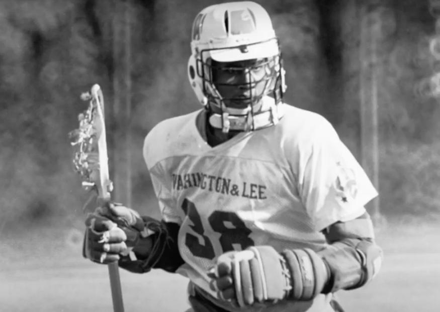 Black Lacrosse Stories: Wiemi Douoguih