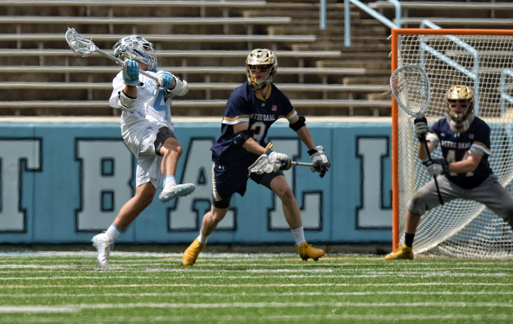 How Will FBS Conference Realignment Impact College Lacrosse?
