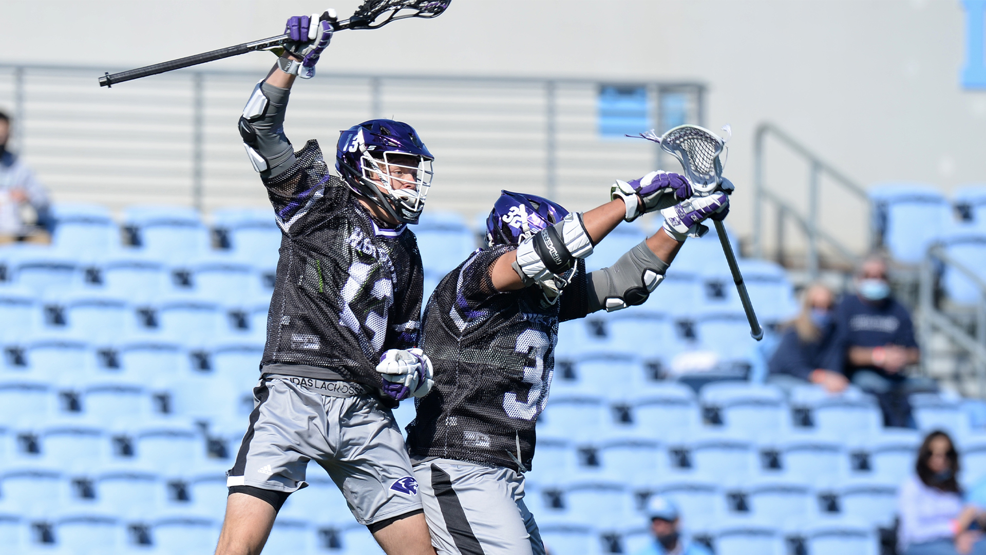 High Point Tops Richmond to Claim SoCon Title