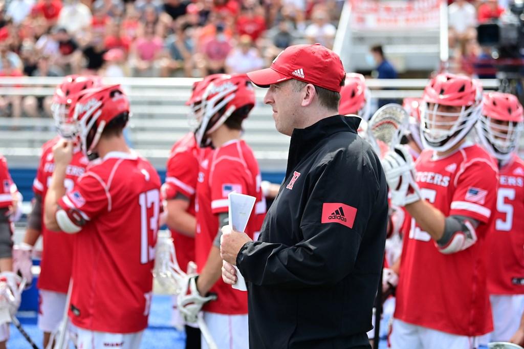 Following Historic 2021 Season, Rutgers Dives Back Into The Transfer Portal